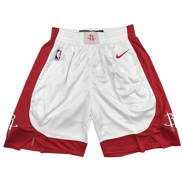 Pantalones Houston Rockets baratas de nike blanco 2019-20